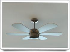 ceiling fans care