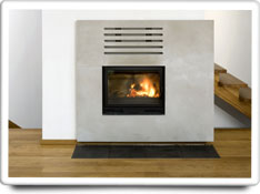 fireplace gas care
