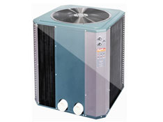 heat pump traditional care