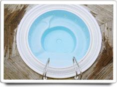 hot tub spa care