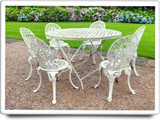 patio furniture care