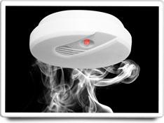 smoke detectors care