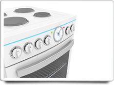 stove electric care