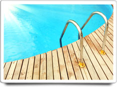 swimming pool care