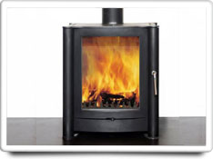 wood stove care