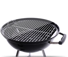 image of barbecue grill (charcoal)