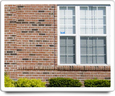 image of brick siding