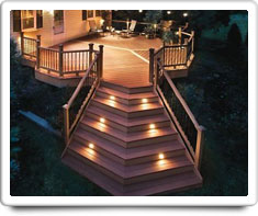 image of decking