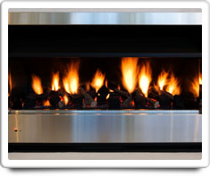 image of fireplace (gas)
