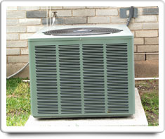 image of heat pump (traditional)