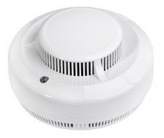 image of smoke detectors