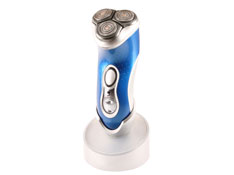 electric shaver care