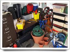 garage care