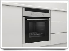 oven electric care