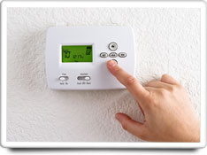 programmable thermostat care
