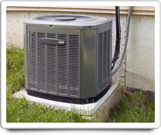 image of central air conditioning