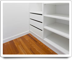 image of closets