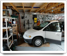 image of garage