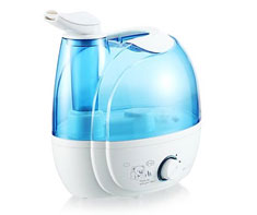 image of humidifier