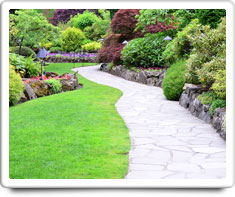 image of lawn & landscaping