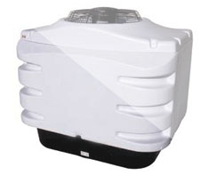 image of pool heater (heat pump)