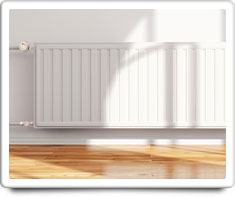 image of radiators