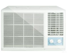 image of room air conditioner
