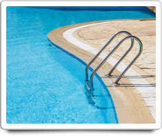 image of swimming pool